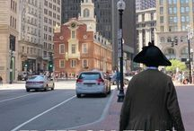 Travel :: Boston
