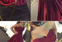 vestidos!