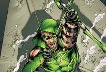 The New 52: Green Arrow