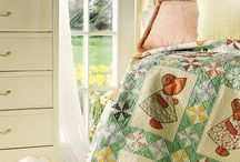 Quilts Sunbonnet Sue / by Mary Allen