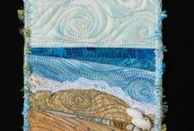 Machine Quilting / by Carol Quilter
