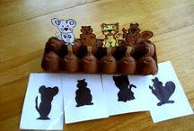 Groundhog Day preschool activities