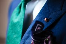 Fancy Stuff / Fine Suits,Hats of Superior quality,High caliber ties etc.
