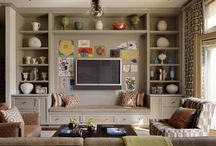 Home - Living Space Ideas