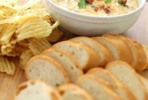 Party Food / Recipes for entertaining