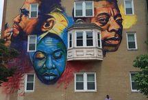street art / by Simone Toma