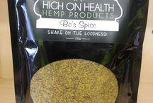 Spices & Herbs & ShakenBake !!