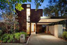 Arkitektur og interiørdesign