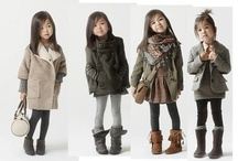 kids fashion / by Chiessy Gnav