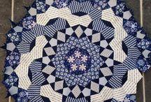 Beşgen patchwork