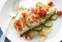Fish / Food