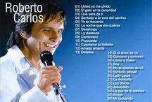 Roberto Carlos puro sentimiento