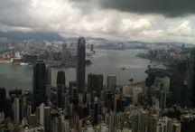 Hong-Kong / Paysages