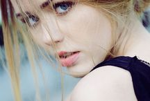 Portrait Shoot examples / Portrait inspiration and poses