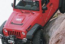 jeep & cars