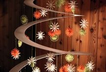 Christmas tree and decoration ideas