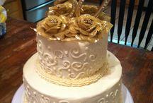 50th Wedding Anniversary / by Marina Palmer