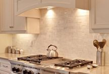 ! ~Inspiration-Kitchen Finishes~ ! / kitchen finishes, marble kitchen
