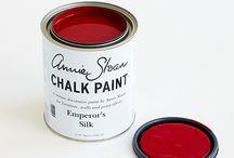 Emperor's Silk Chalk Paint® decorative paint by Annie Sloan