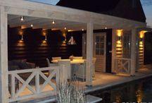 veranda's