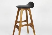 stools / by Vladimir Pospelov