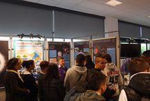 Village Nano Grenoble / Parvis des sciences de Grenoble, CIME et TIMA laboratoire.
