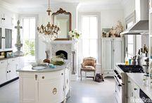 Kitchen photos / Kitchens