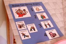 school stuff- behavior management ideas / by Leslie Gainer