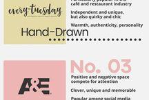 Trends / Trends. Tendencias, diseño.