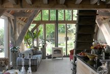 Barn Conversion and Extension