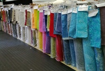 Whatever's Quilted Shop photos / Here are some photos from my shop.
