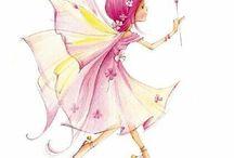 Иллюстрации Марины Федотовой