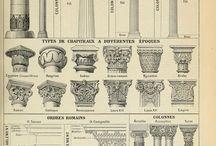 Kolumny domu