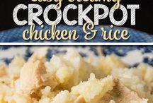 Crockpot goodness