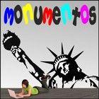 Vinilos decorativos de Ciudades y Monumentos