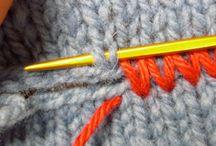Tutoriale tricotaj