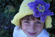 hačkovanie-crochet / moje práce