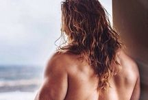 Brock O'Hurn Personal Trainer / by Julianne McKenna-De Lumen