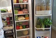 My fridge