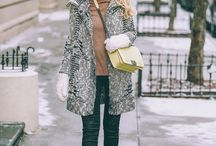 Winter outfit ❤