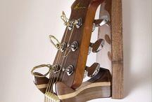 Guitar Bracket
