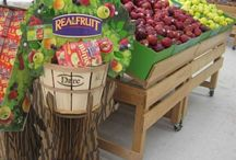 Point of sale - Fruit and Veg