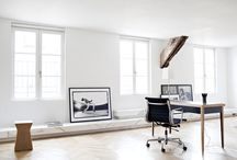 Inspiration Spaces