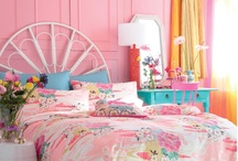 Summer Living / Easy ways to bring add summer hues to your home
