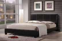 UPHOLSTERED BEDS / Our Upholstered Beds for Kids are a uniquely comfortable and elegant addition to any child's bedroom. Both boys and girls are sure to love an upholstered bed, and parents will love Mom's free shipping and customer service guarantee