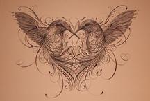 dream tattoos !!!