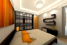 Bedroom design - Designworks.hu