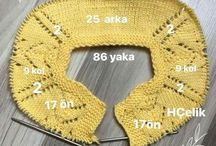Modele tricotaje - modele adunate