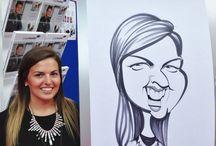 XL caricatures