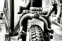 My bike / retro bicycle